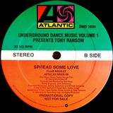 Toru S. Early 90's HOUSE - March 18 1997 ft.David Morales, Marshall Jefferson, Timmy Regisford
