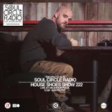House Shoes Show 222