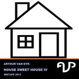 Arthur van Dyk - House Sweet House IV Mixtape