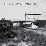 D.P.A. Belhop collection vol. 3