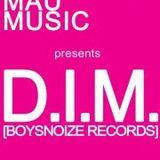 DUBHUJU @ D.I.M. [Boysnoize Rec] by Mau Mau Music - The Loft, Vienna (AT) 6.6.2012