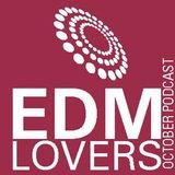 Electronic Dance Music Lovers - October 2012 Podcast