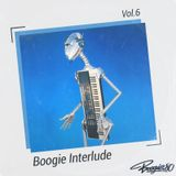 Boogie Interlude Vol. 6 - A selection of 80's Soul Funk gems