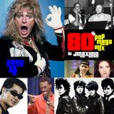 80s POP Megamix (Part 4) by Jmaxlolo