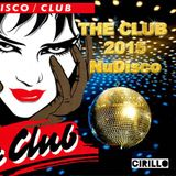 Cirillo - The Club Sound 2015