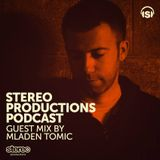 Stereo Productions Podcast By Chus & Ceballos Week08 2014 Mladen Tomic (BA)