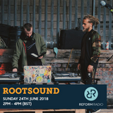 RootSound 24th June 2018