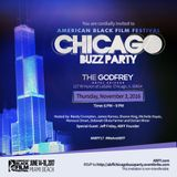 A Night @ the Godfrey Hotel: American Black Film Festival Chicago Buzz Party - 3 Nov 2016