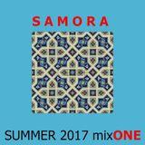 SAMORA -------> Summer 2017 mixONE