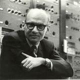 Oscillations Radio Show #93 - Milton Babbitt