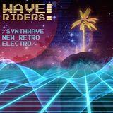 Alenia Live set Wave Riders Vol.3 @ Gala Hala 4.6.2016