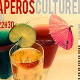 Les Apéros Culturels - Radio Campus Avignon - 15/05/13