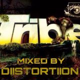Tribe - Mixed By DiiSTORTiiON (April - 2014)