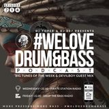 Devilboy - #WeLoveDrum&Bass Podcast #214 Guest Mix.mp3