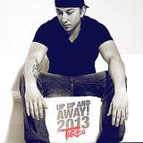 DJ B-Knight - Up Up And Away Vol.12 Turbo
