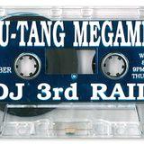Dj 3Rd Rail - Wu-Tang Megamix ( 97' ) - 1st Chamber