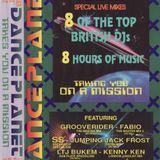 LTJ Bukem - Dance Planet 'On A Mission' - 04.12.1993) (Side B)