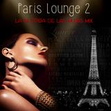 Paris Lounge 2 (La Alcoba de las Musas Mix)