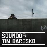 SoundOf: Tim Baresko