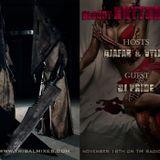 DJ Pride - Bloody Rhythms 020 Guest mix [November 18-2011] on TM-Radio.com