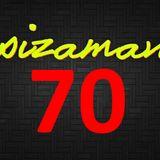 pizaman 2017 Soulful,funky & vocal house 70
