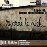 Conexión Francófona - 01-09-2016 - Especial: Frases encadenadas II
