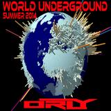 World Underground Summer 2014