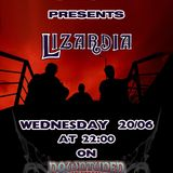StS - Interview With Lizardia (Stoner/Doom band from Volos, Greece)