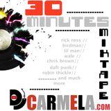 30 MINUTES MIXTAPE