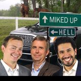 Miked Up 60: Autonomous Teslas & NACTOY cars in Hell