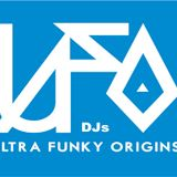 UFODJs 1hr Set (June 2012)