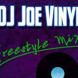 Joe Vinyl Freestyle Mix (Volume 1)