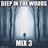 Deep In The Woods Mix 3 (Deep House / Tech House / Techno Mix)