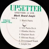 "Lee Perry and the Upsetters ""Black Panta/VS Panta Rock"