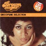 BrownSugar DiscoFunk Mixtape mixed by Paina