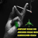 JUMP@MY REGGAE DUB TUNES@JRRECORDS