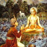 Шримад Бхагаватам. 9 песнь. Часть 5. История потомков царя Сагары