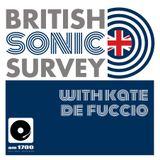 British Sonic Survey, Episode 070 :: 23 AUG 2018