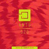 #020: Guest DJ Tanner Beam