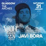 Javi Bora DJ Set - Space Ibiza 25th Anniversary Tour @ The Arches (Glasgow, Scotland)