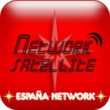 *ESPAÑA NETWORK* - Network Satellite (by Gianni de Luise) - Week #49-2012