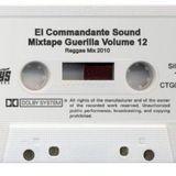 Mixtape Guerilla Volume 12