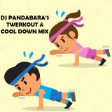 Twerkout & Cool Down Mix