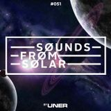 Sounds From Solar 051 (IGR)