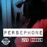LIVE-DnB.028 @HushFmRadio