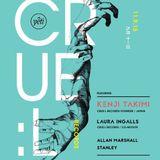 YETI DIS:KO x 24 years of CRUE-L Records ft. KENJI TAKIMI (Tokyo) LIVE @ Arkham Shanghai