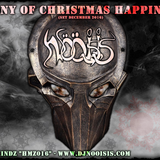 Irony Of Christmas Happiness