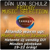 Lounge Radio LIVE! Dan von Schulz - FRIDAY MUSIC SELECTION Classic House at Lounge Radio 2011.12.09