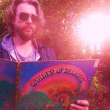 Senor Mick - Garden Of Earthly Delights - 16/10/16