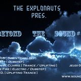 Beyond The Sound #4 by Rogue Fire